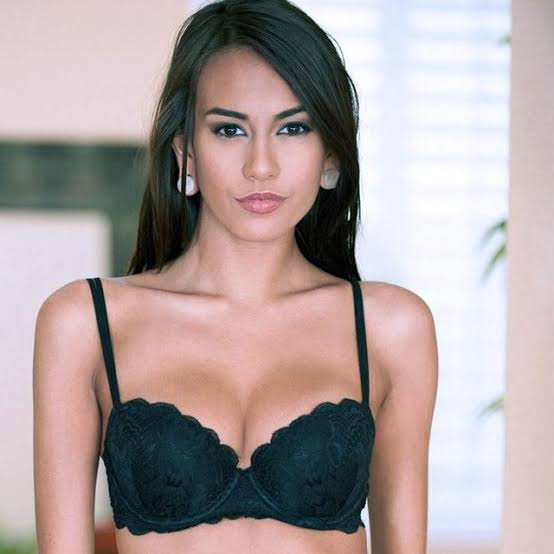 Janice griffith ethnicity