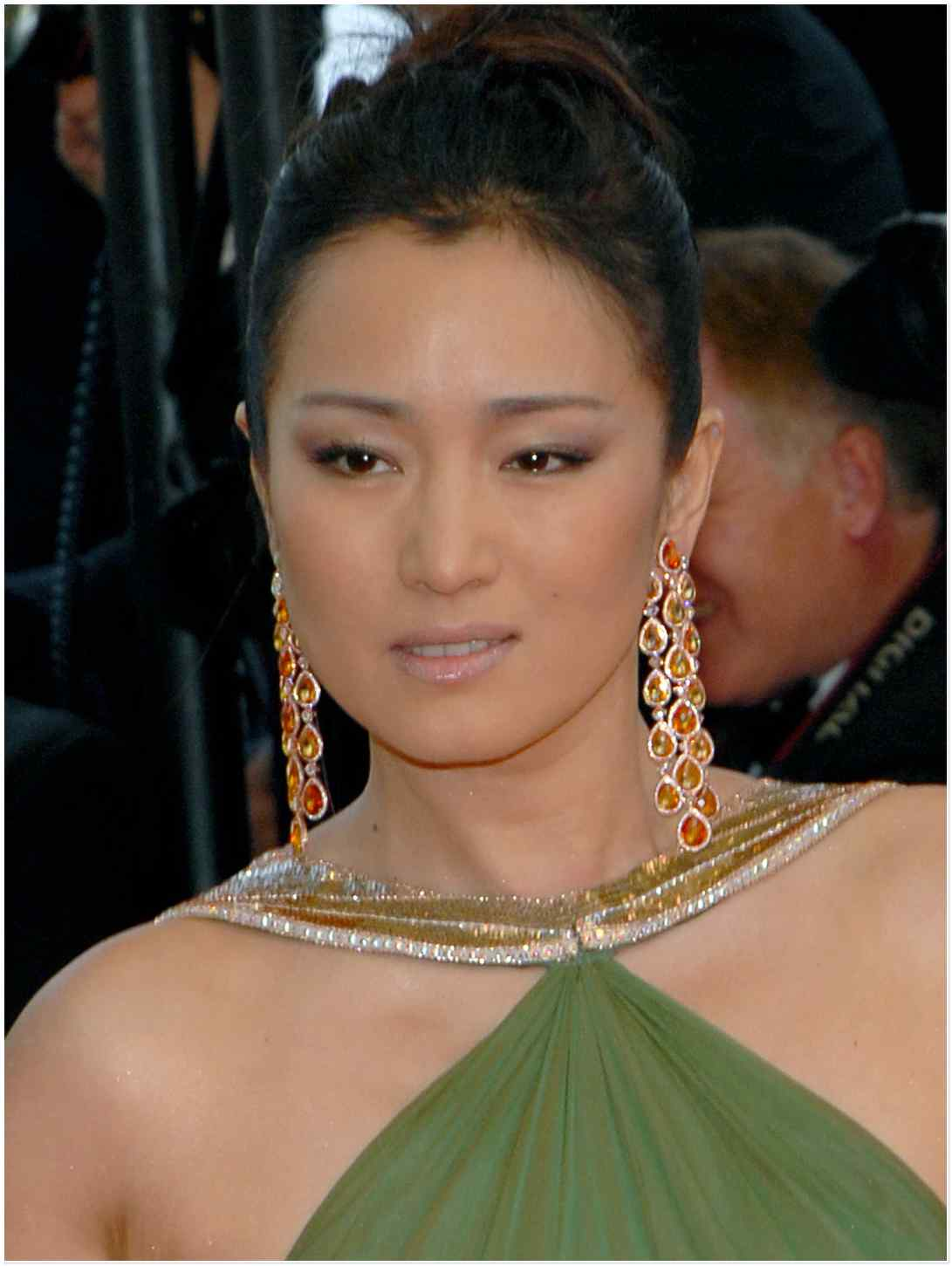 Gong Li Net Worth  Measurements  Height  Age  Weight