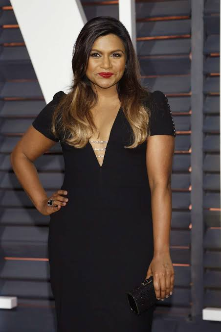 Mindy Kaling Height Net Worth Measurements Height Age Weight