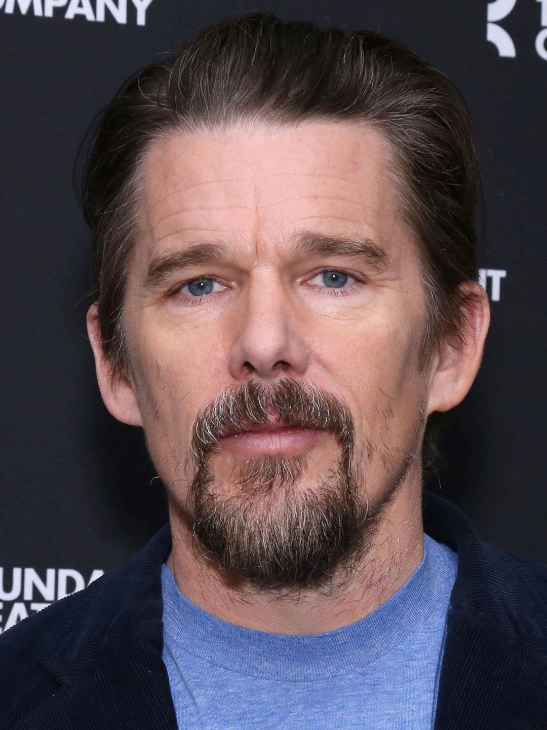 Ethan Hawke Height Net Worth, Measurements, Height, Age ...